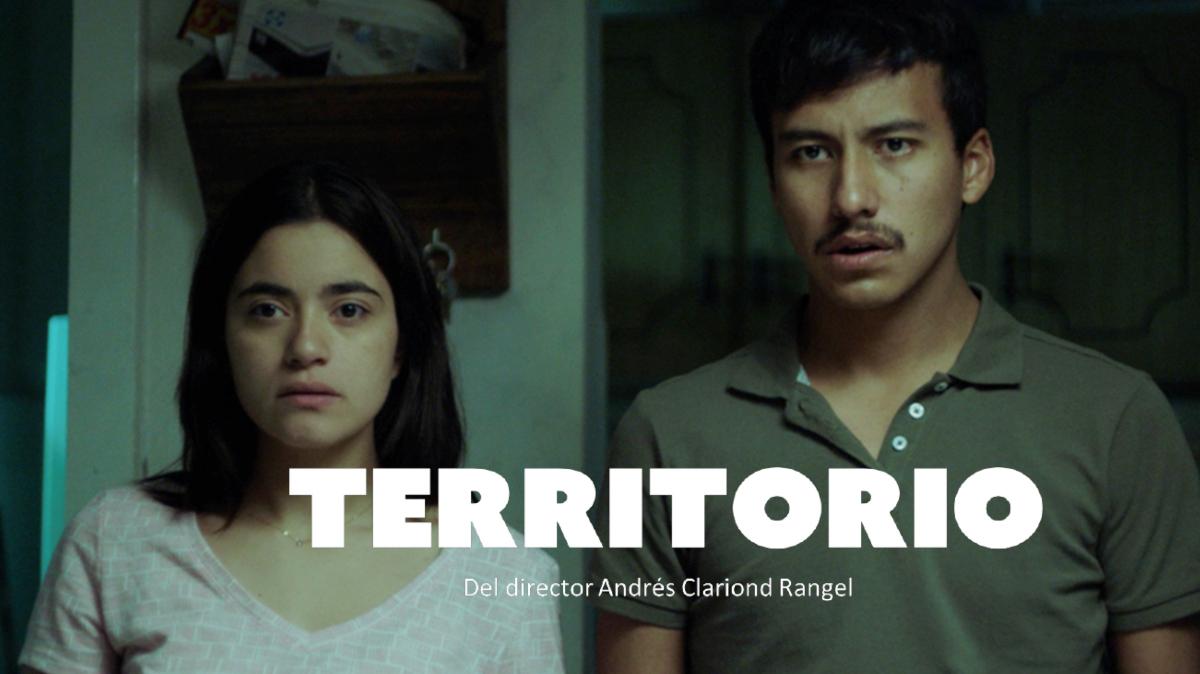 """""""Territorio"""""""