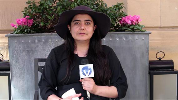 Carolina Moscoso