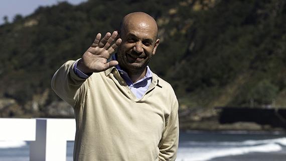 Antonio Méndez Esparza (ASG)