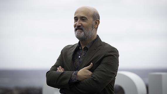 Javier Cámara (ASG)