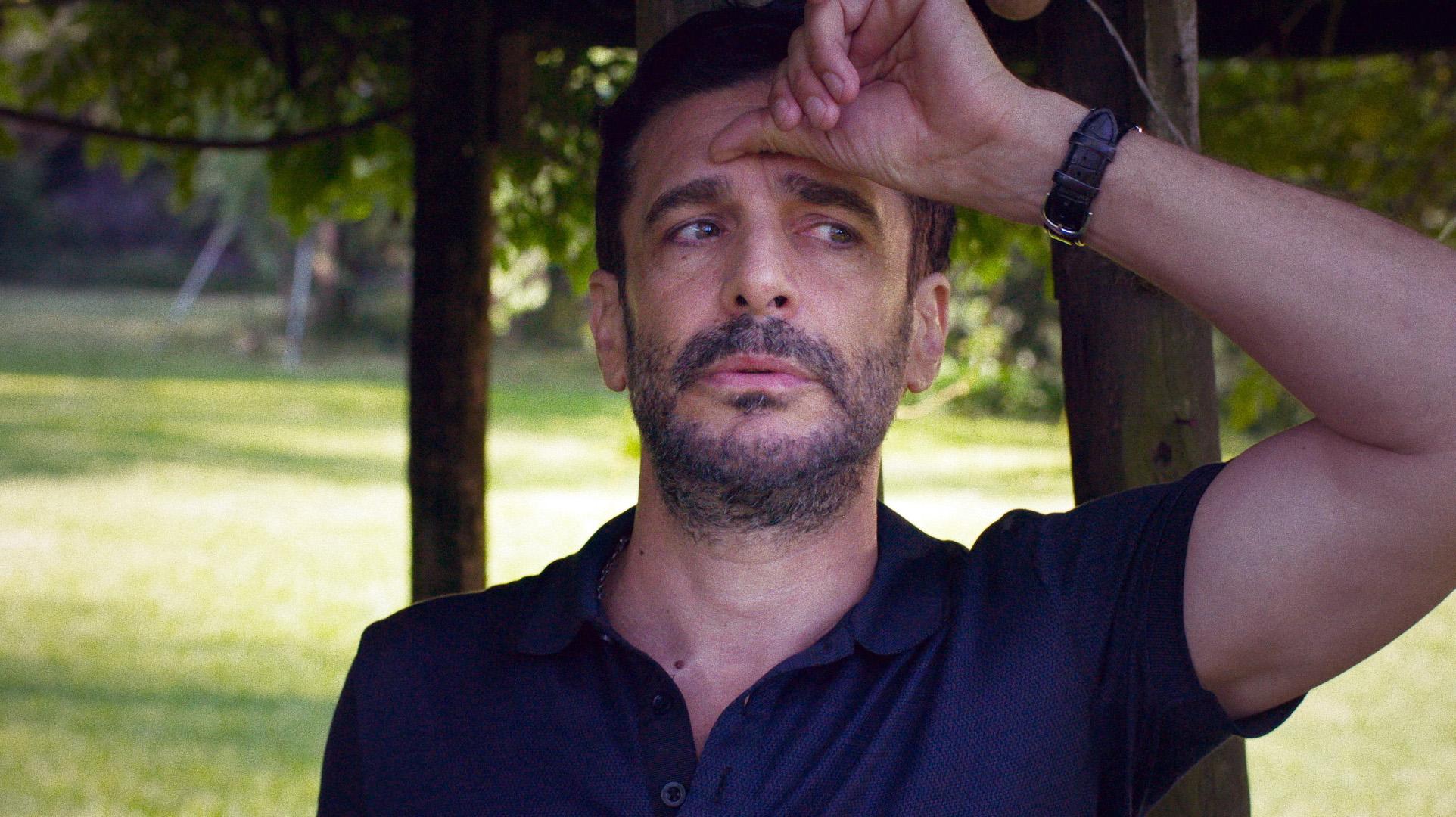 """""""Errante corazón"""", con Leo Sbaraglia"""