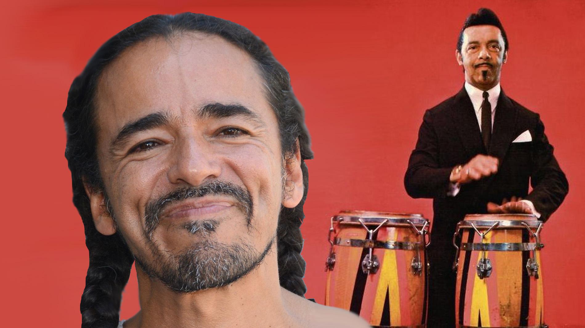 Rubén Albarrán y Pérez Prado