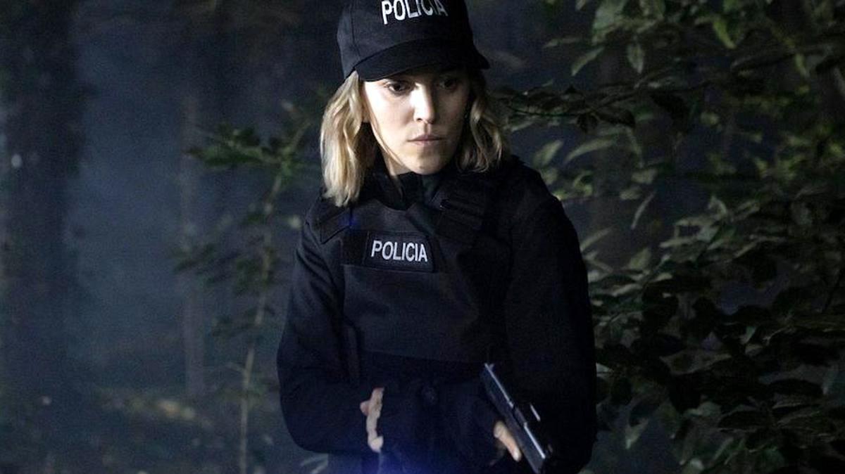 Luisana Lopilato vuelve a ser Pipa