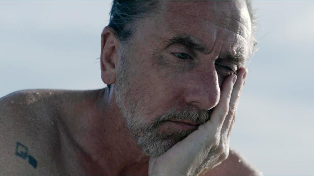 "Tim Roth, en ""Sundown"""