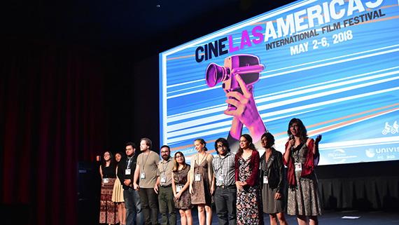 Festival de Cine Las Americas