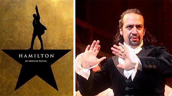 """""""Hamilton"""" no se verá en cines"""