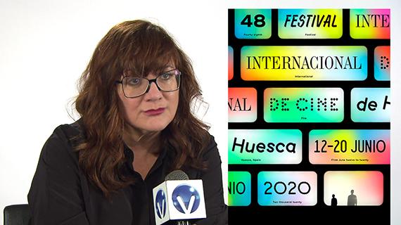 Isabel Coixet, premiada en Huesca