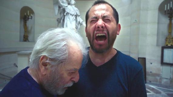 """Psicomagia: Un arte que sana / Psychomagie, un art pour guérir"""""""