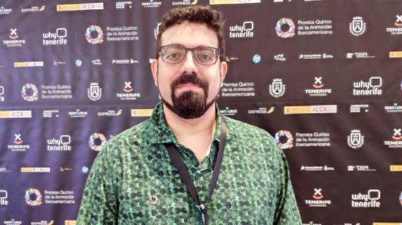 José Luis Farias
