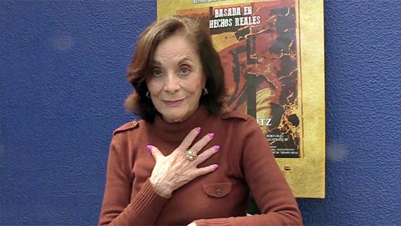 Pilar Pellicer (Sotofoto)
