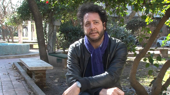 Alejandro Chomski