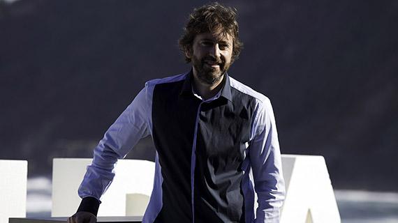 Daniel Sánchez Arévalo (ASG)