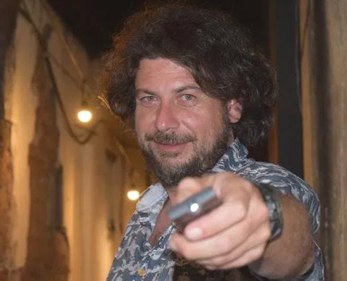 Rodolfo Espinosa