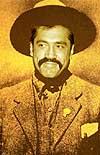 Bardem será Pancho Villa