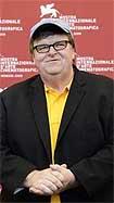 Michael Moore (Reuters)
