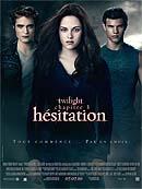 'Eclipse' se ha estrenado en Francia como 'Hésitation' (Duda)