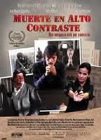 'Muerte en alto contraste'