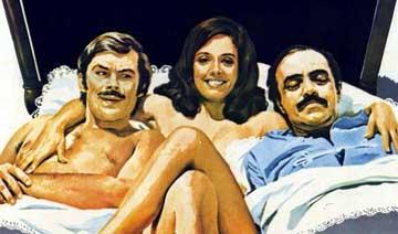 'Doña Flor y sus dos maridos'