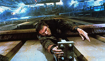 Harrison Ford, en 'Blade Runner'