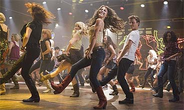 'Footloose'