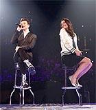 'Glee live! 3D'