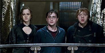 Harry nos deja boquiabiertos