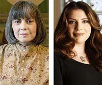 Anne Rice y Stephenie Meyer