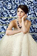 Selena princesa