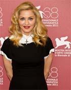 Madonna, en Venecia