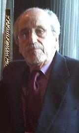 Alberto de Mendoza, el pasado marzo