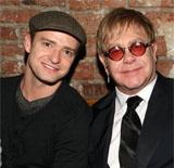 Timberlake y John