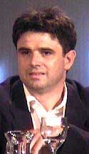 Fernando Bovaria