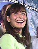 Inés Sastre, cantante
