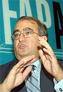 Pedro Pérez (©ABC)