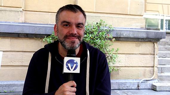José Luis Torres Leiva