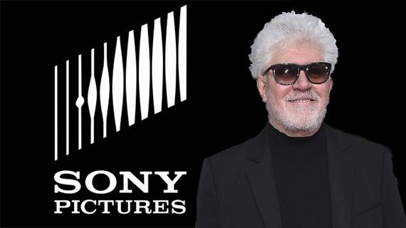 Sony renueva su alianza con Almodóvar