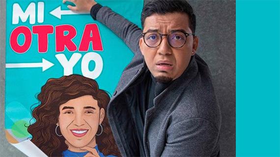 """""""Mi otra yo"""", primer protagonismo para Lokillo"""