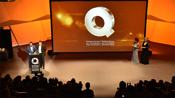 La edición 2021 de los Quirino sí incluirá actividades presenciales