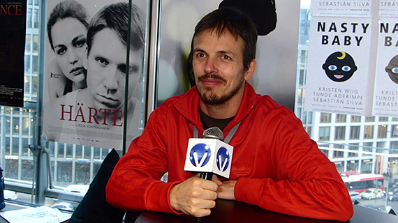 Marco Berger