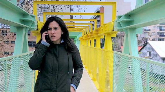"""""""En la frontera"""""""