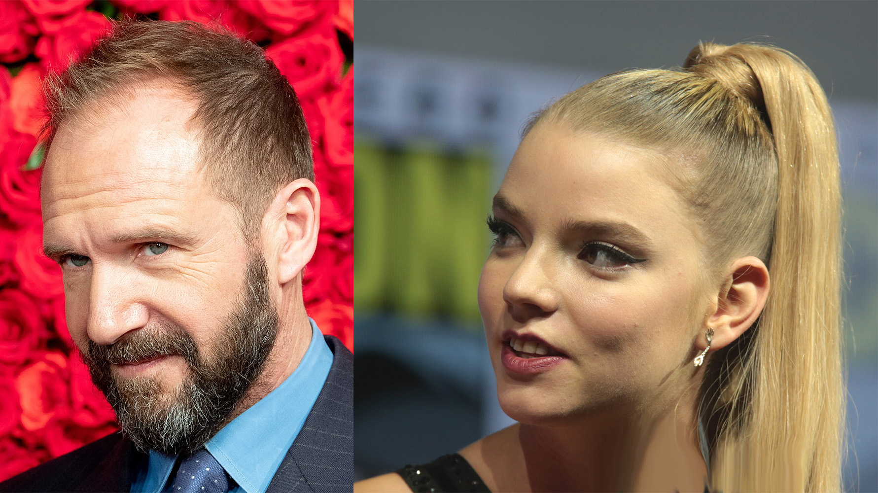 Anya Taylor-Joy podría trabajar con Ralph Fiennes
