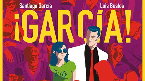 """""""¡García!"""""""