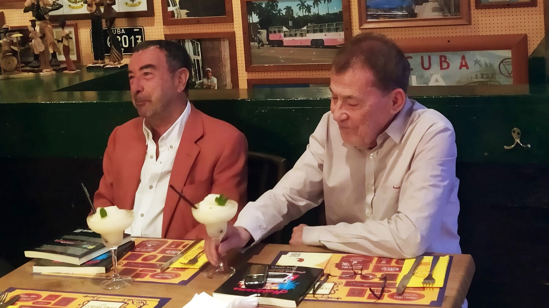 Garci y Sánchez Dragó (APE)