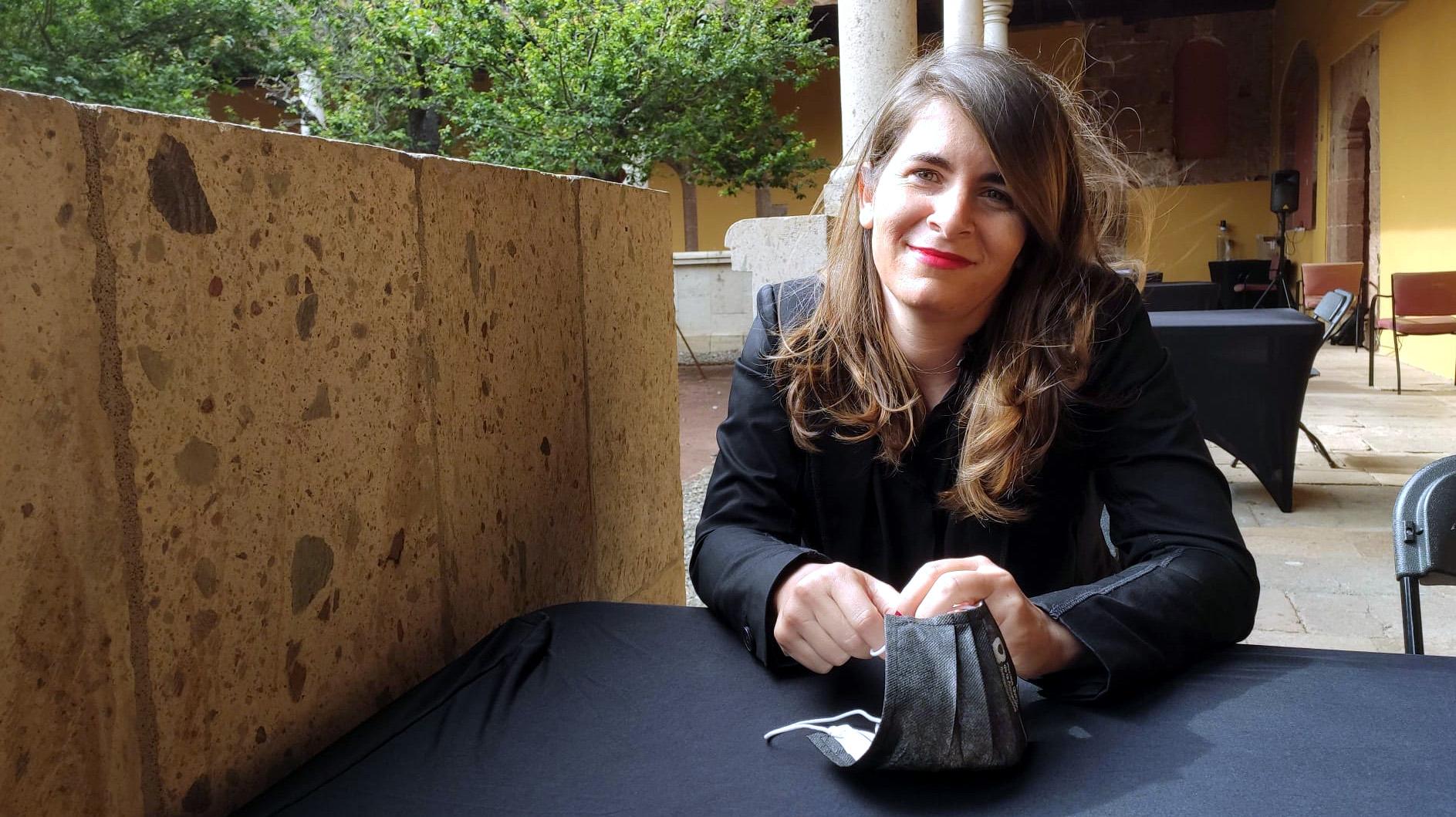 Silvia Padrón