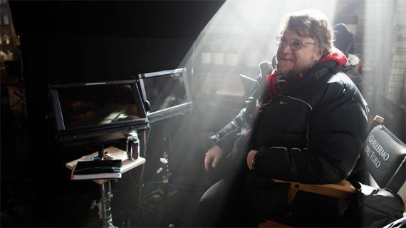 Del Toro espera volver pronto a rodar... con sus propias normas