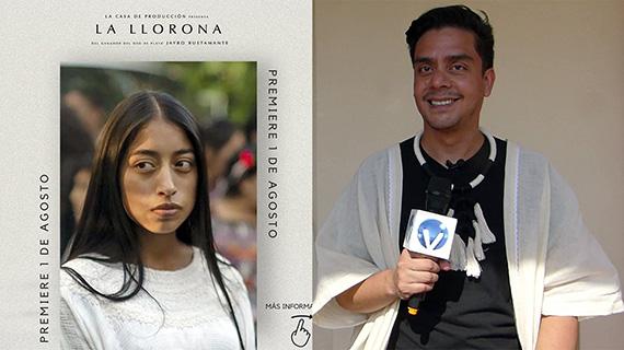 """""""La Llorona"""", de Jayro Bustamante"""