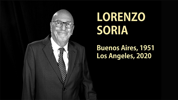 Lorenzo Soria