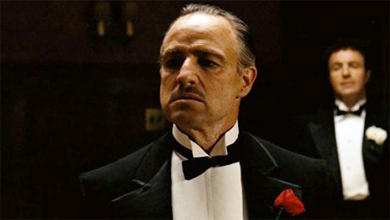 """El Padrino / The Godfather"""